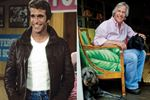 'Fonzie' still has the touch