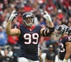 Houston's Watt re-injures back, could miss entire season-Image1