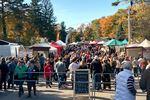 Bala Cranberry Festival 2016