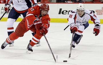 Canes captain has surgery to fix muscle injury-Image1