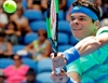 Canada's Raonic opens Australian Open with win-Image1