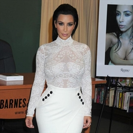 Kim Kardashian West's new wardrobe-Image1