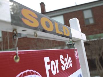 GTA house price up 10% in August
