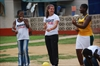 VIDEO: Fortino gives Ghana kids a lesson in game play