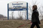 Sunnypoint Park