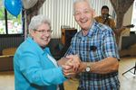 IOOF celebrates 75th anniversary in Barrie