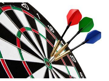 Dart Board Sales In Kitchener