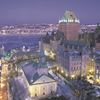 Embrace Winter in Quebec City