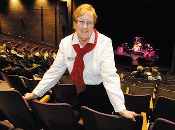 Gryphon Guild opens theatre doors in Barrie