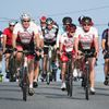 Pedaling for Parkinson's