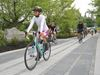 Cyclists pedal their way past $40,000 mark in Penetanguishene