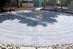 Parkminster United labyrinth