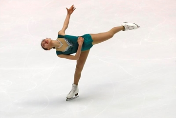 South Korea's Choi leads short program at Asian Winter Games-Image11
