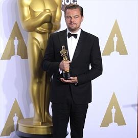 Leonardo DiCaprio nearly drowned-Image1