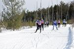 Ontario Masters take to the trails
