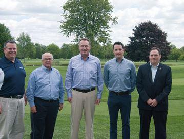 PGA Tour Canada in Fort Erie