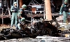 1 killed, 29 wounded as 2 bombs hit southern Thailand-Image1