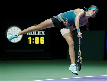 Bouchard falls out of contention at WTA final-Image1