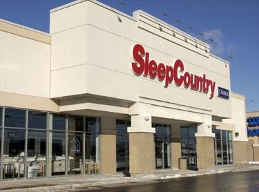 SLEEP COUNTRY