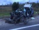 Puslinch Crash