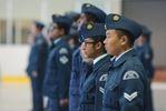 Aurora Air Cadet Annual Review