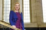 Jennifer O'Connell, Member of Parliament for Pickering-Uxbridge