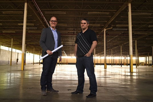 Catalyst 137 Tech Accelerator In Kitchener Off To Flying