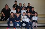 Our Lady of Peace Catholic Elementary School star spellers