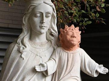 Stolen Jesus head returned to Sudbury church-Image1