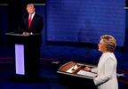 Trump last stand: tough task in final debate-Image1