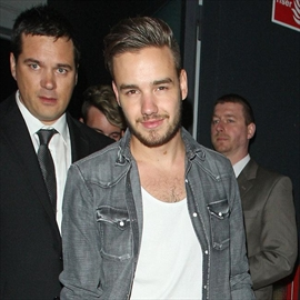 Liam Payne wants to be a pool cleaner-Image1