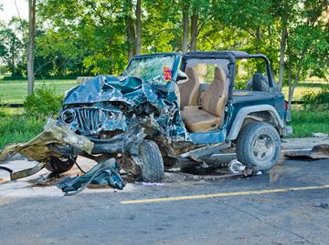 Man airlifted to hospital following head-on collision in Bradford West Gwillimbury