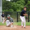 Ajax Spartans Minor Baseball Association hosted a Mega Tournament
