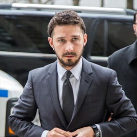 Shia LaBeouf arrested for public intoxication-Image1