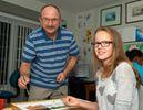 Art mentoring program available for Milton teens