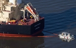 Charges laid in English Bay oil spill-Image1