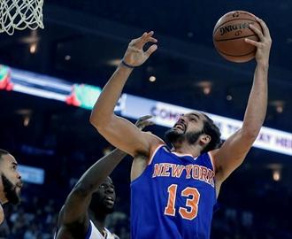 Knicks waive Brandon Jennings, lose Joakim Noah to surgery-Image1