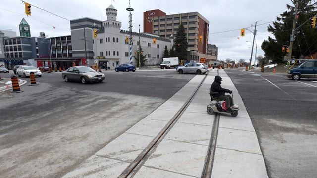 King Street Parking Hours Kitchener