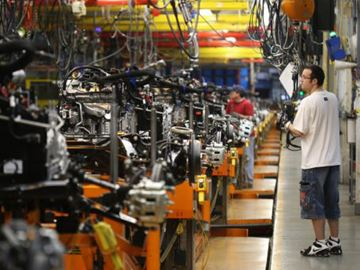Ford supplier to close Oakville plants