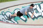 Skateboark Park