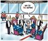 Leafs cartoon