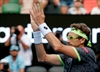 Istomin credits coach (and mother) for upset over Djokovic-Image1