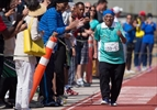 Centenarian crosses 100-metre finish line in B.C.-Image1