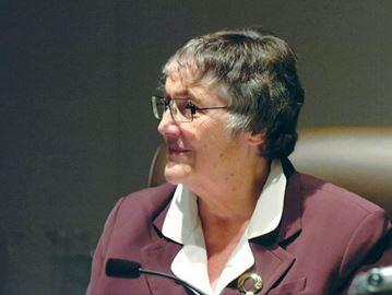 Nancy Diamond