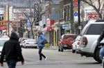 OTTAWA STREET