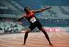 Bolt return from injury upstaged by 28-year WR being broken-Image8