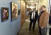 Video: Art at city hall