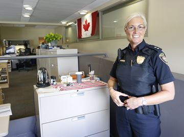 Collision reporting now 'self-serve' with new centre