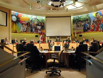 Brampton councillors removed all third-party oversight on how they spend their discretionary budgets early in 2011. This city's municipal politicians have been on the honour system ever since.
