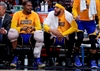 Cavs, Warriors sweeps mean time to rest, get mental breather-Image1